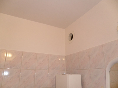 Łazienka 3 m2